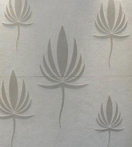 Mural Lotus